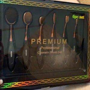 Premium professional set